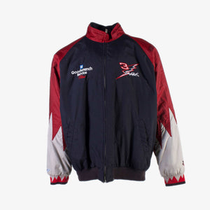 Vintage 'Chase' NASCAR Jacket - American Madness