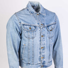 Vintage Lee Rider Denim Jacket - American Madness