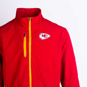 Vintage NFL Kansas City Chiefs Jacket - American Madness