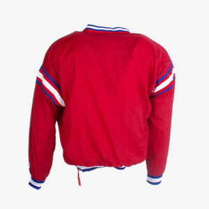 Vintage Starter Phillies Baseball Pullover - American Madness