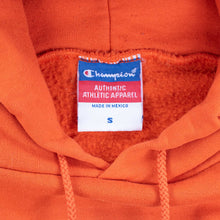 Vintage Champion 'Virginia Tech' Hoodie