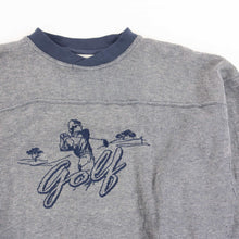 Vintage Lee 'Golf' Sweatshirt