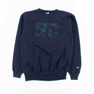 Vintage Champion 'WC' Sweatshirt - American Madness