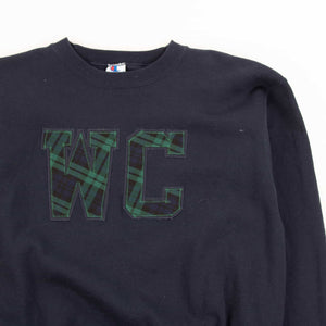 Vintage Champion 'WC' Sweatshirt