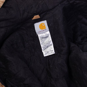 Vintage Carhartt Active Hooded Jacket - American Madness