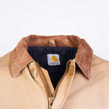 Vintage Carhartt Arctic Jacket - Hamilton Brown - American Madness