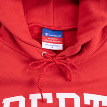 Vintage Champion 'Liberty University' Hoodie