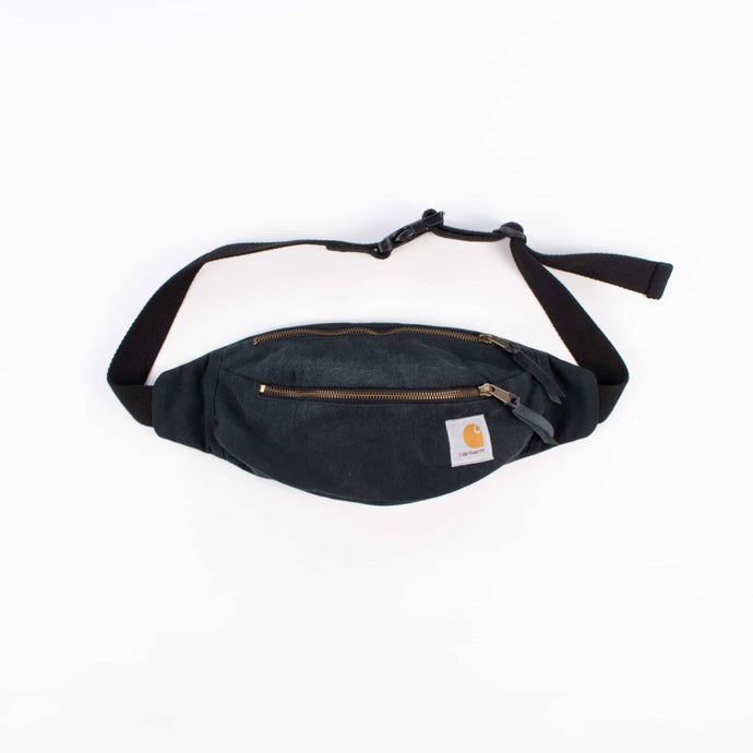 Vintage Carhartt Bumbag / Cross-Body Bag - American Madness