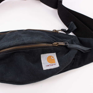 Vintage Carhartt Bumbag / Cross-Body Bag