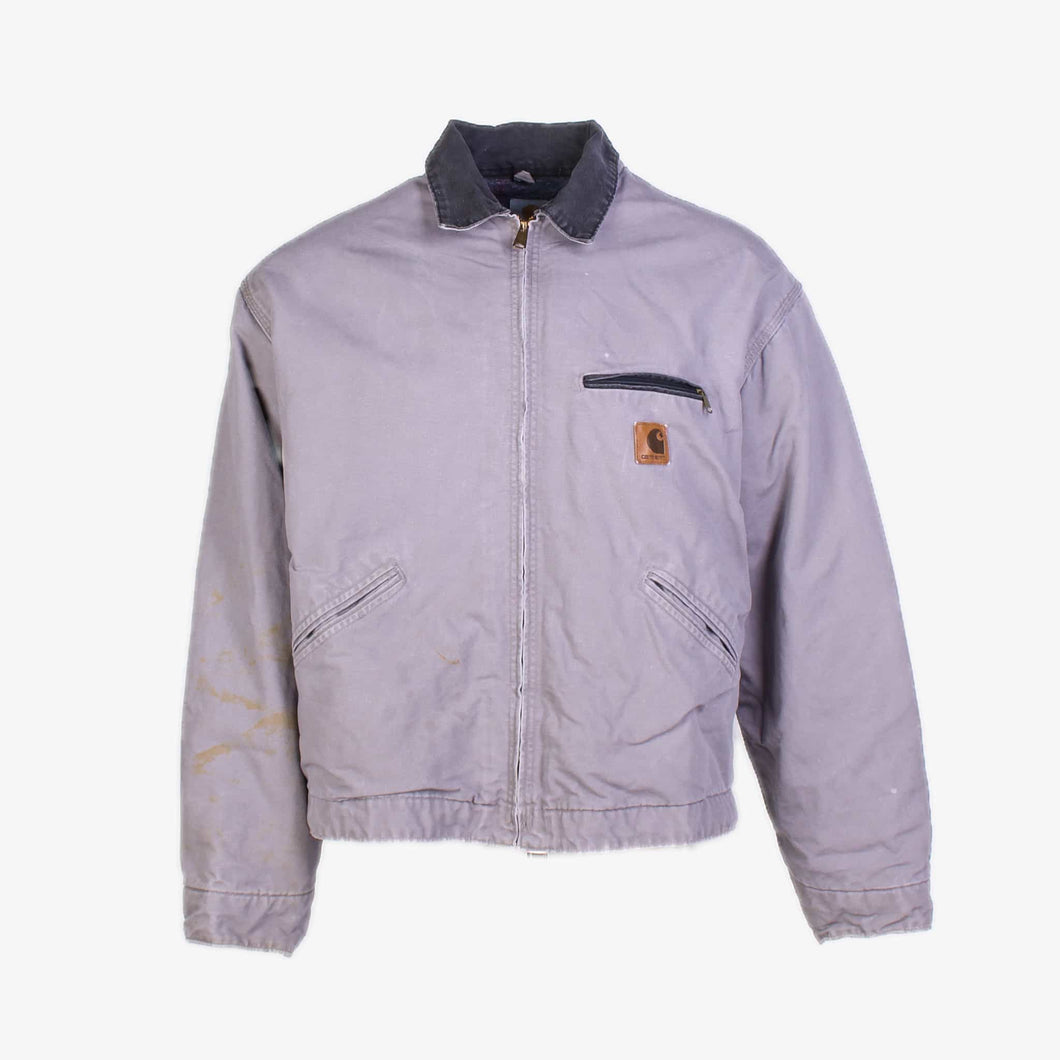 Vintage Carhartt Detroit Jacket - Lilac - American Madness