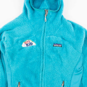 Vintage Patagonia Sherling Fleece - American Madness