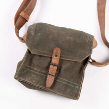 Vintage British Army Messenger Bag - American Madness
