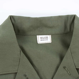 Vintage OG507 U.S Army Utility Field Shirt - American Madness