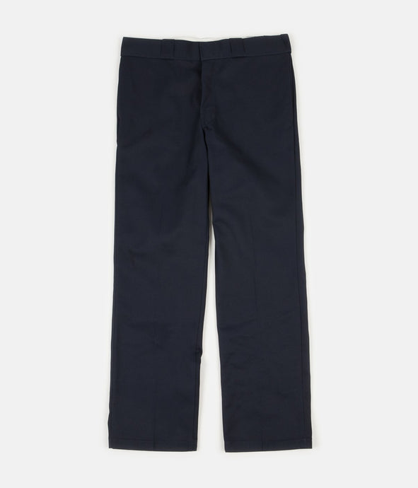 Dickies Original 874 Work Trousers - Navy - American Madness
