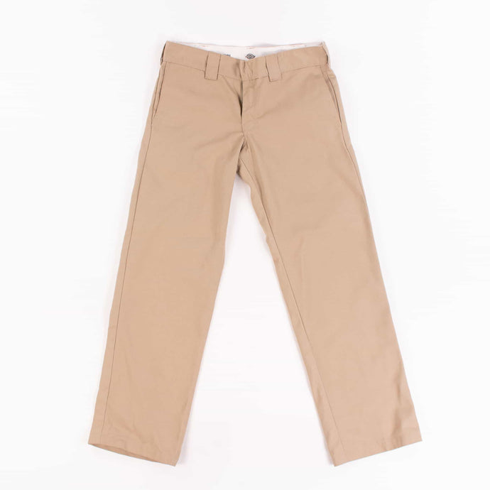 Vintage Dickies 873 Slim Straight - Khaki
