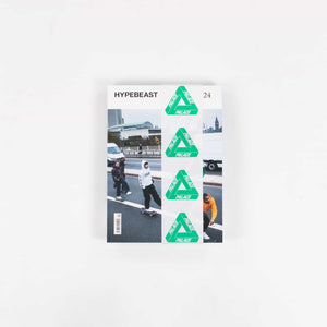 Hypebeast Magazine Issue 24: The Agency Issue - American Madness