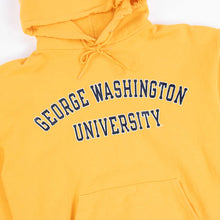 Vintage Champion 'George Washington' College Hoodie - American Madness