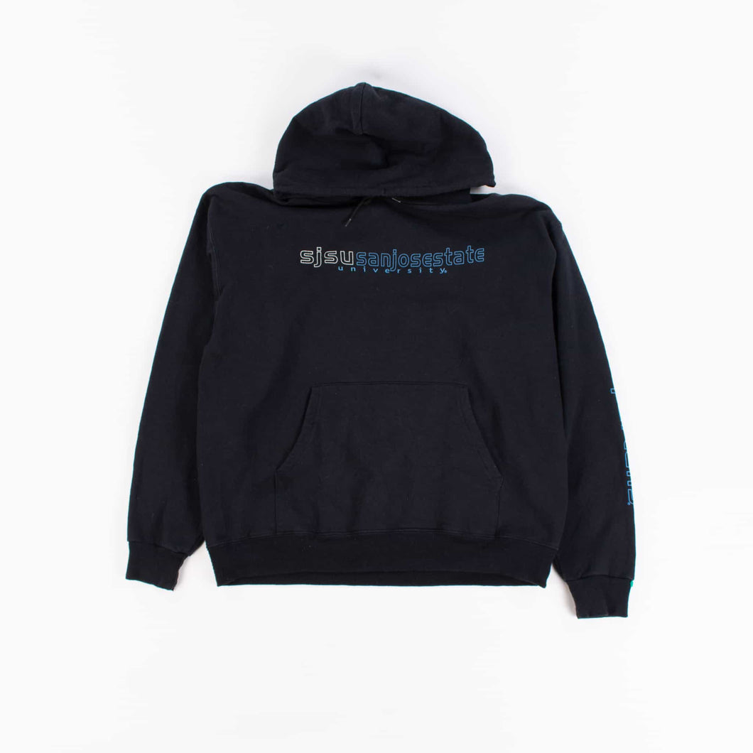 Vintage Champion San Jose College Hoodie - American Madness