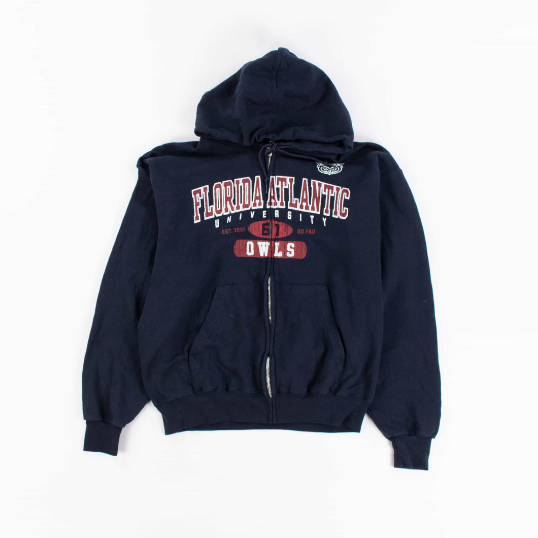 Vintage Champion 'Florida Atlantic' College Hoodie - American Madness