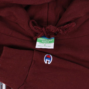 Vintage Champion 'Fairleigh Dickinson' Hoodie - American Madness