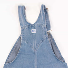 Vintage 1980's Liberty Denim Overalls / Dungarees - American Madness