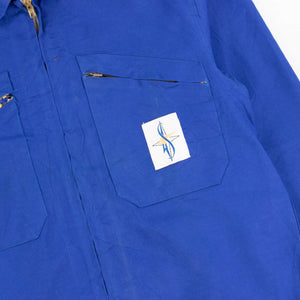 Vintage 1970's French Work Chore Jacket - American Madness