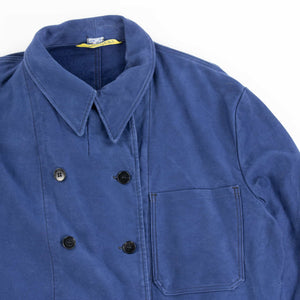 Vintage 1960's French Chore Jacket - American Madness