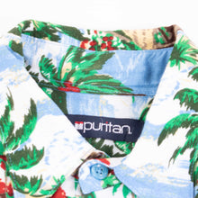 Vintage 'Puritan' Hawaiian Shirt - American Madness
