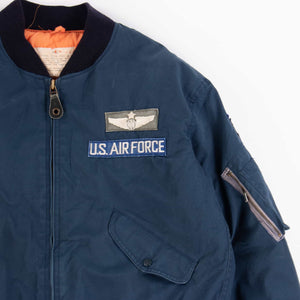 Vintage U.S Air Force MA-1 Bomber Jacket