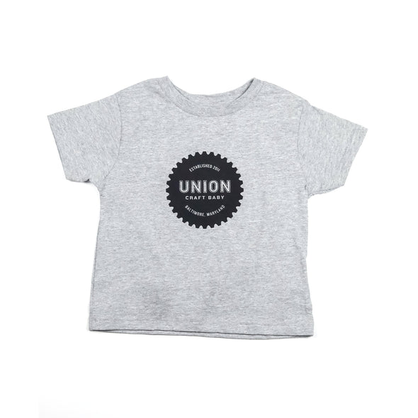 UNION Toddler Tees