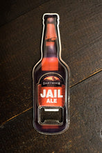 Magnetic Jail Ale Bottle Opener