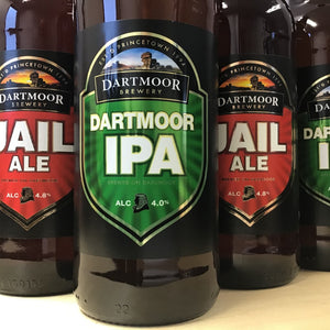 Mixed Case - Jail Ale & IPA - 12 bottles