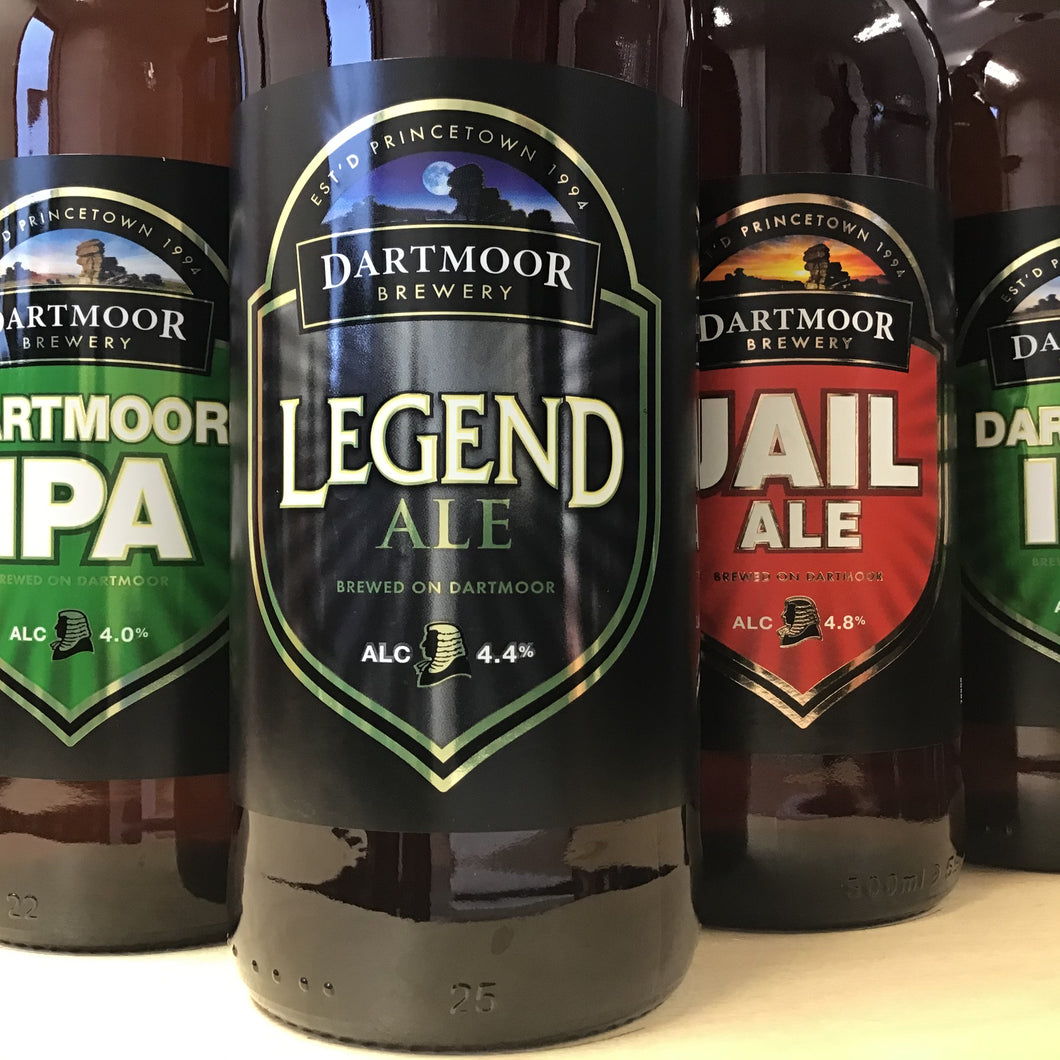 Three of the Best - 24 Bottles