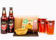 Beer and Pies Gift Hamper