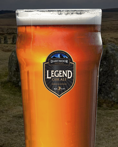Dartmoor Legend Gift Pack
