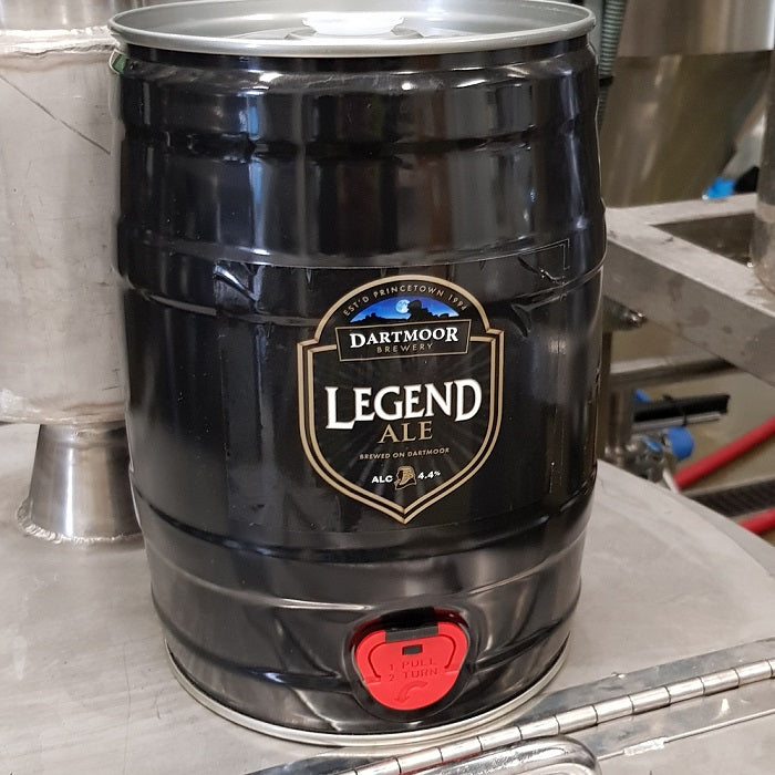 Legend Mini Cask