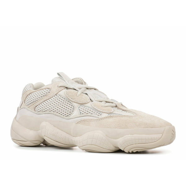 "Adidas-Yeezy 500 ""Blush""-Adidas Yeezy 500 ""Blush"" Sneakers