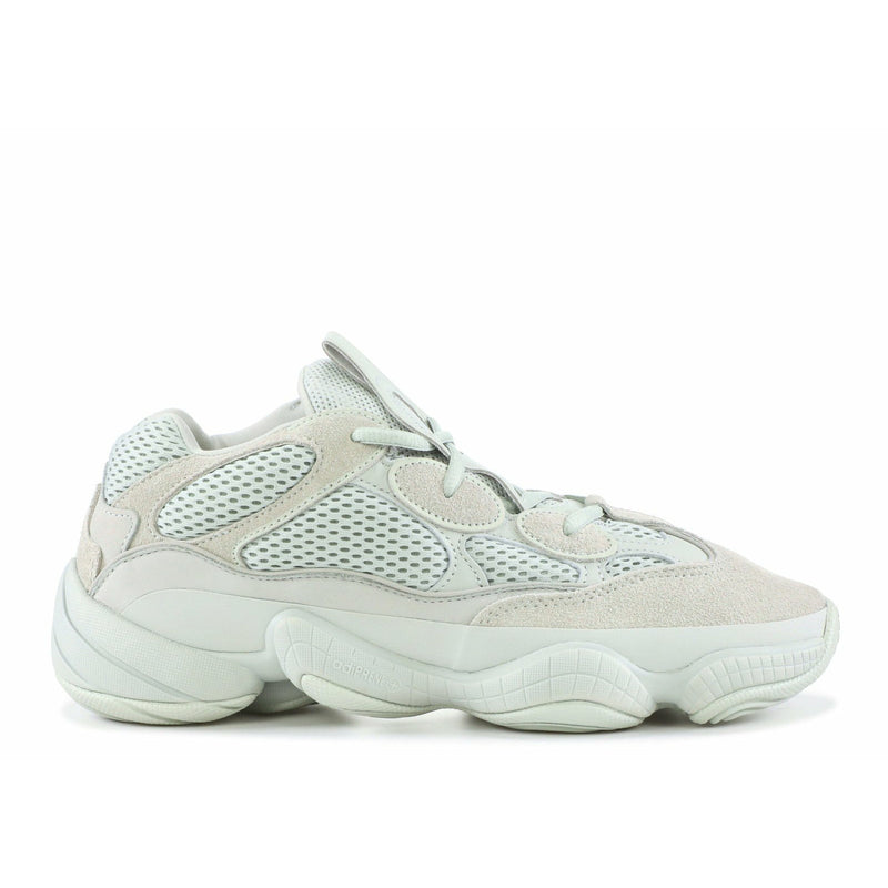 "Adidas-Yeezy 500 ""Salt""-Adidas Yeezy 500 ""Salt"" Sneakers