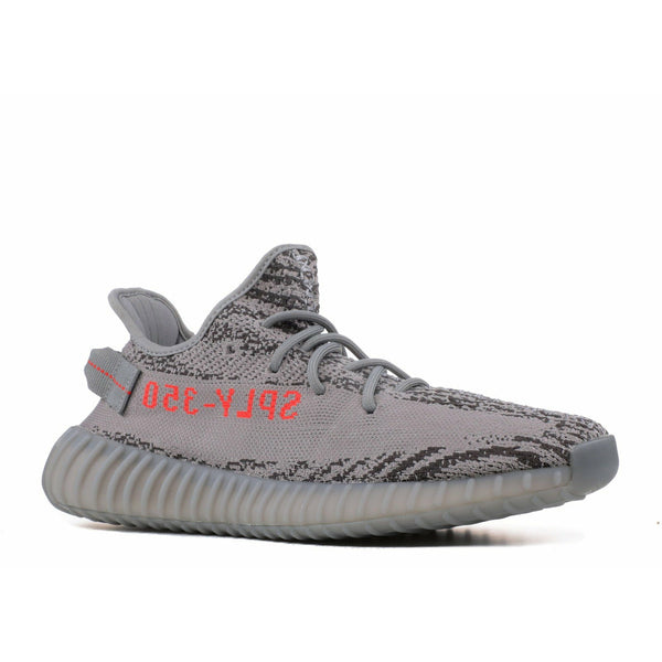 "Adidas-Yeezy Boost 350 V2 ""Beluga 2.0""-Adidas Yeezy Boost 350 V2 ""Beluga 2.0"" Sneakers