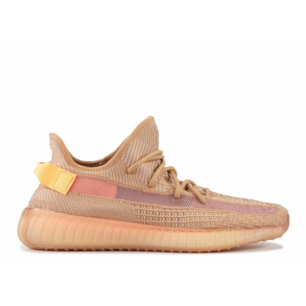 "Adidas-Yeezy Boost 350 V2 ""Clay""-Adidas Yeezy Boost 350 V2 ""Clay"" Sneakers