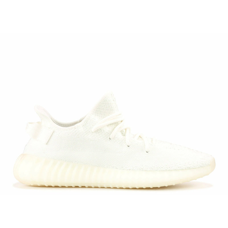 "Adidas-Yeezy Boost 350 V2 ""Cream White""-Adidas Yeezy Boost 350 V2 ""Cream White"" Sneakers