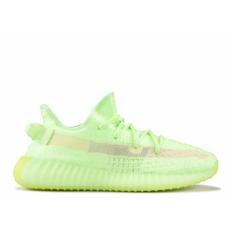 "Adidas-Yeezy Boost 350 V2 Gid ""Glow""-