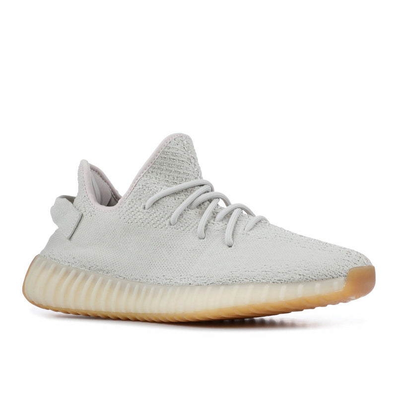 "Adidas-Yeezy Boost 350 V2 ""Sesame""-Adidas Yeezy Boost 350 V2 ""Sesame"" Sneakers