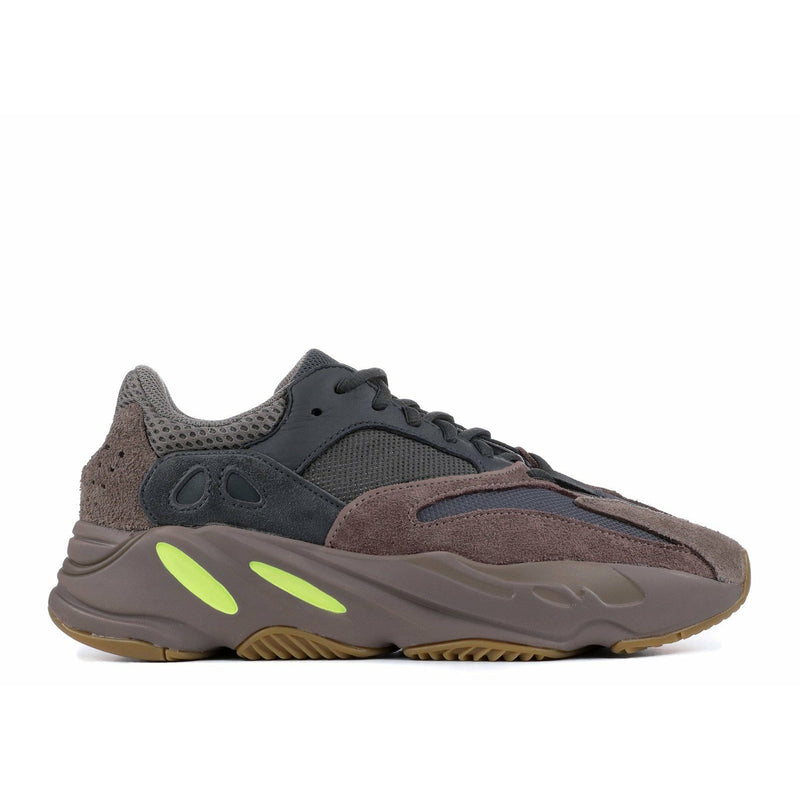 "Adidas-Yeezy Boost 700 ""Mauve""-Yeezy Boost 700 ""Mauve"" Sneakers