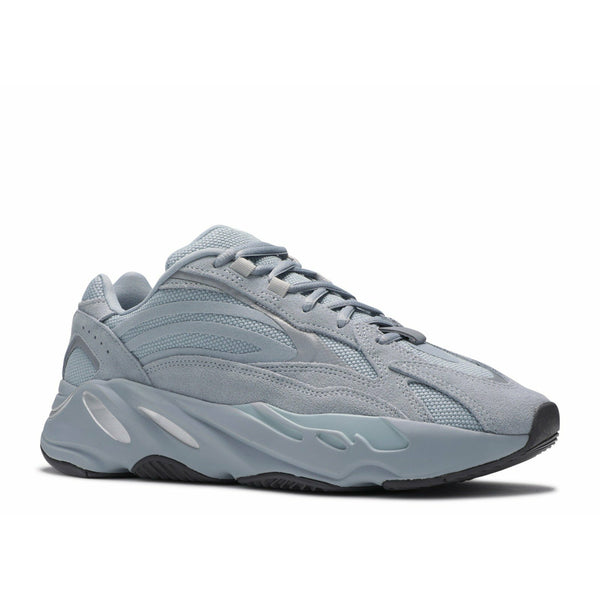 "Adidas-Yeezy Boost 700 V2 ""Hospital Blue""-Yeezy Boost 700 V2 ""Hospital Blue"" Sneakers 