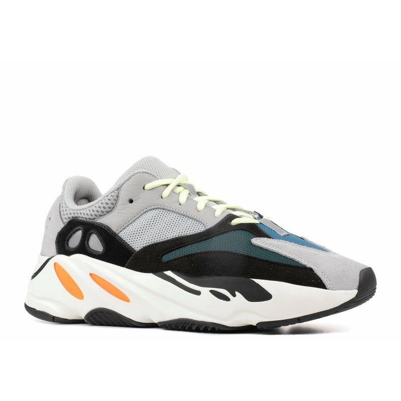 "Adidas-Yeezy Boost 700 ""Waverunner""-Yeezy Boost 700 ""Waverunner"" Sneakers
