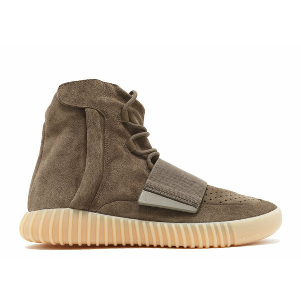 "Adidas-Yeezy Boost 750 ""Brown Gum""-BY2456-9-A3-Yeezy Boost 750 ""Brown Gum"" Sneakers