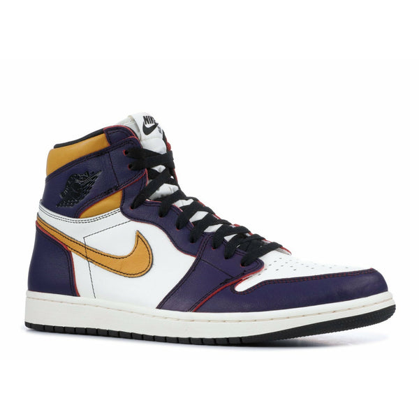"Air Jordan-Air Jordan 1 High OG Defiant SB ""LA to Chi""-Air Jordan 1 High OG Defiant SB ‰ÛÏLA to Chicago‰۝ Sneakers