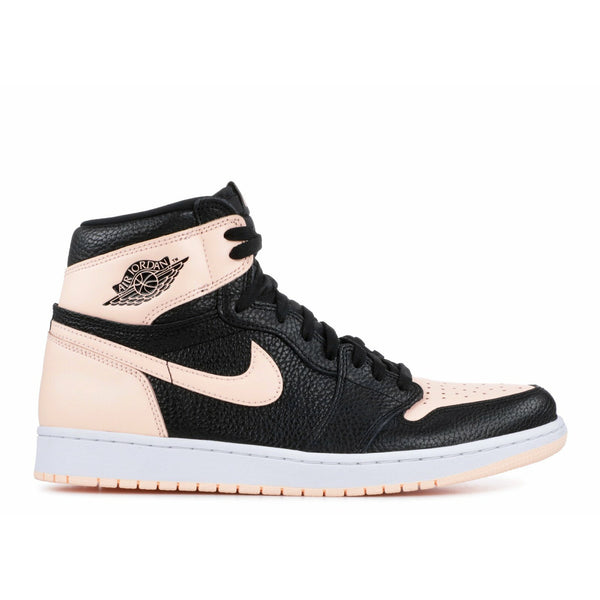 "Air Jordan-Air Jordan 1 Retro High ""Crimson Tint""-Air Jordan 1 Retro High ""Crimson Tint"" Sneakers