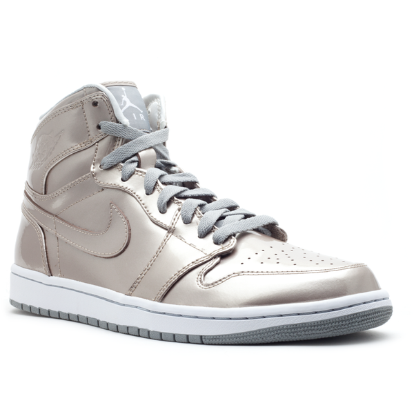 "Air Jordan-Air Jordan 1 Retro High ""Metallic Zinc""-Air Jordan 1 Retro High ""Metallic Zinc"" Sneakers